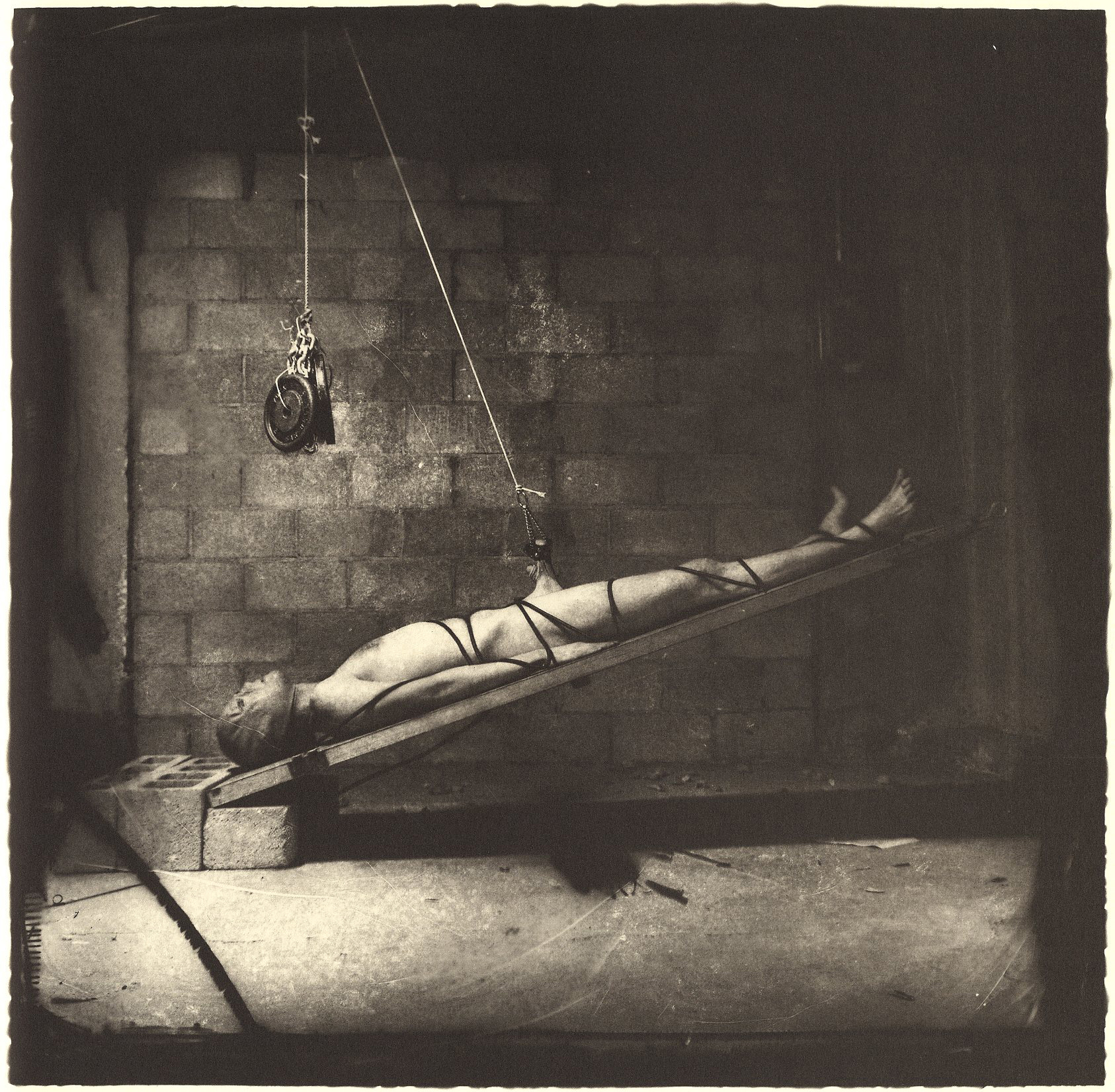 Joel-Peter Witkin (Twelvetrees Press)