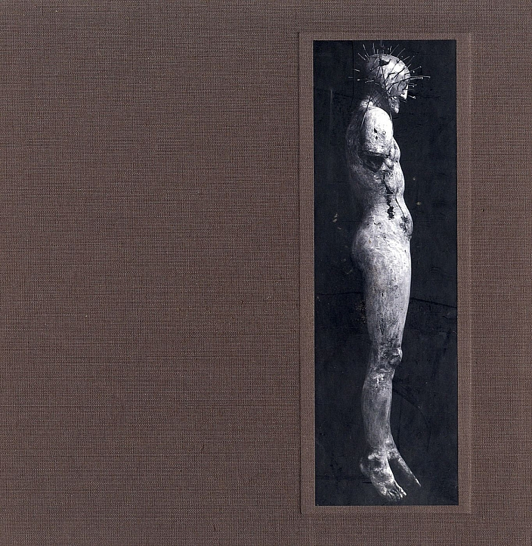 Joel-Peter Witkin: The Bone House (First Edition) [SIGNED