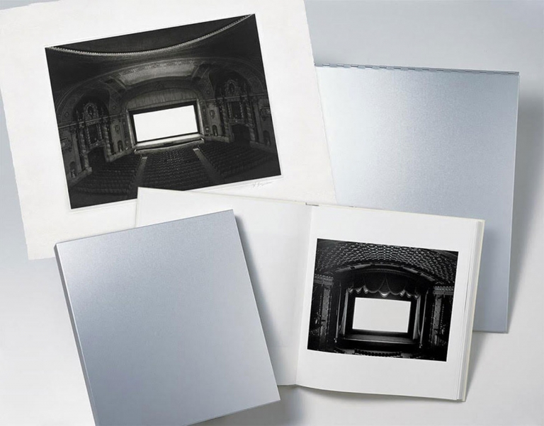 Hiroshi Sugimoto: Theaters, Limited Edition (with Photogravure Print