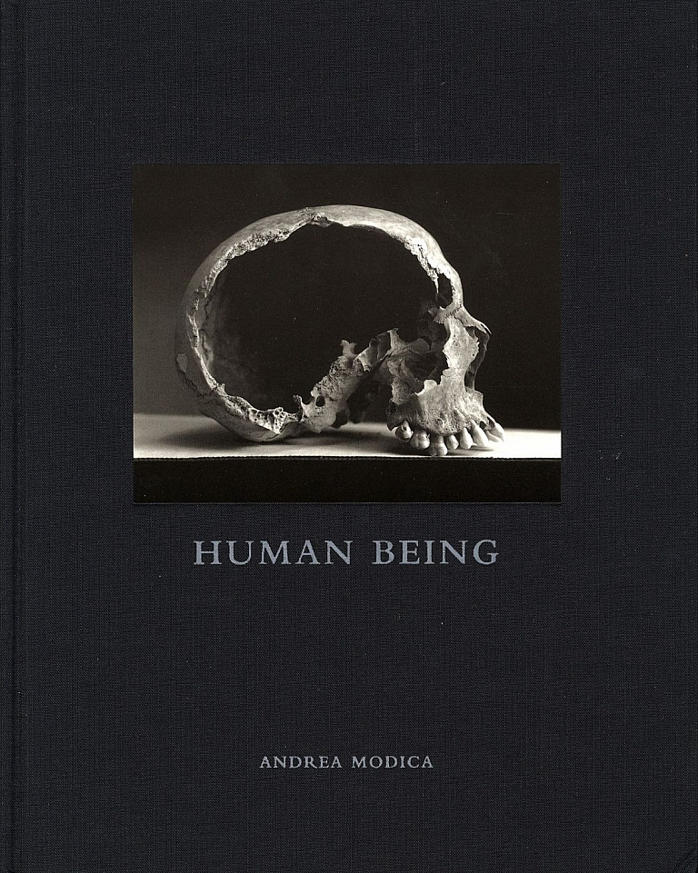 Andrea Modica: Human Being