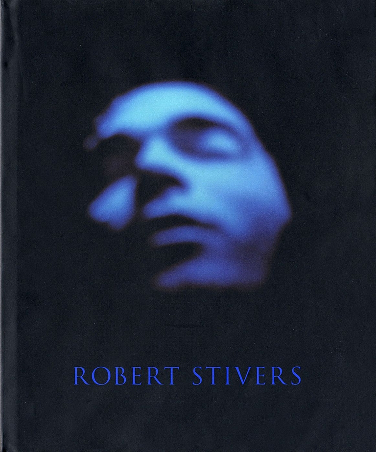 Robert Stivers: Photographs [SIGNED