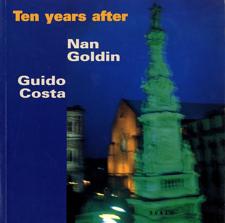 Nan Goldin: Ten years after, Naples 1986-1996
