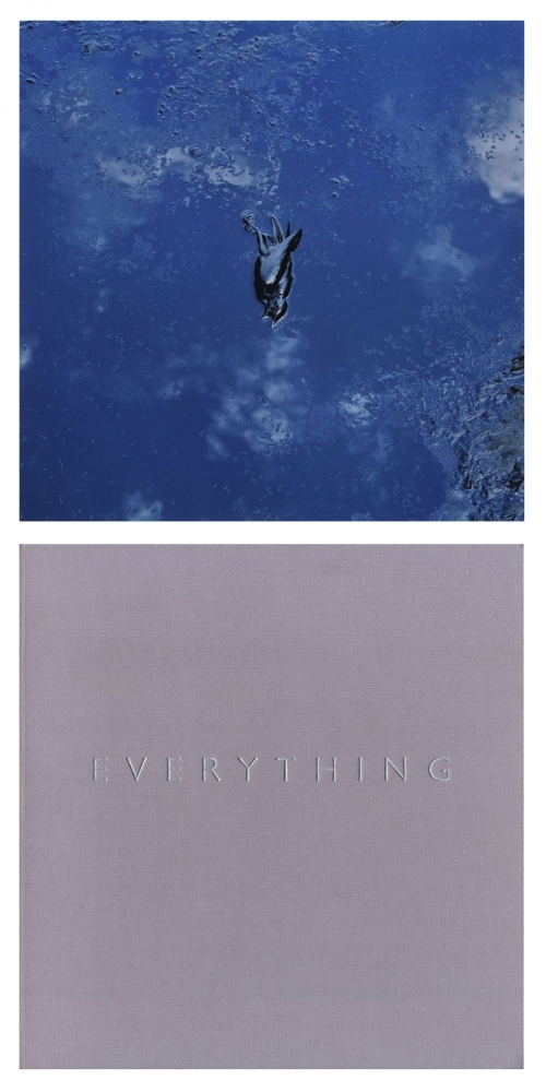Anthony Hernandez: Everything, Special Limited Edition (with Type-C Print