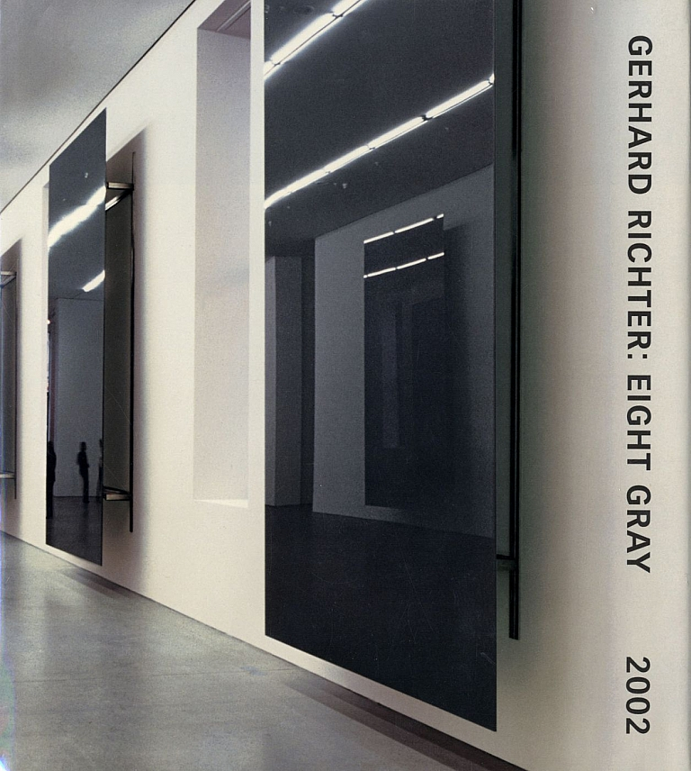 Gerhard Richter: Eight Gray