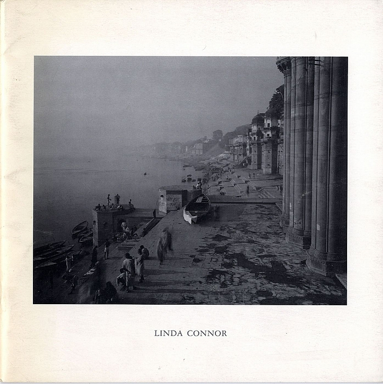 Linda Connor (The Corcoran Gallery of Art) [SIGNED ASSOCIATION COPY