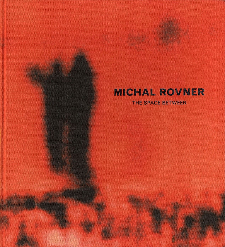 Michal Rovner: The Space Between