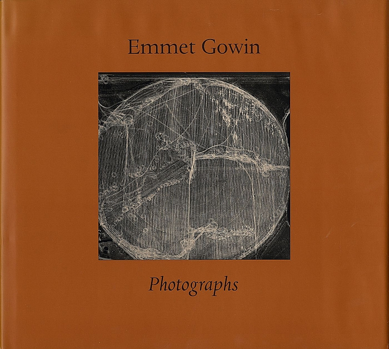 Emmet Gowin: Photographs (Philadelphia Museum of Art