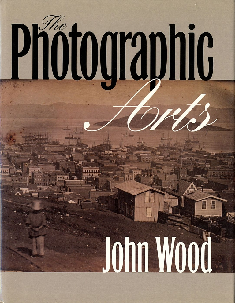 The Photographic Arts [SIGNED ASSOCIATION COPY]