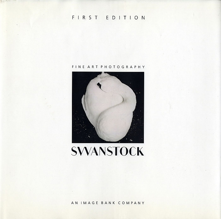 Swanstock: Fine Art Photography [SIGNED