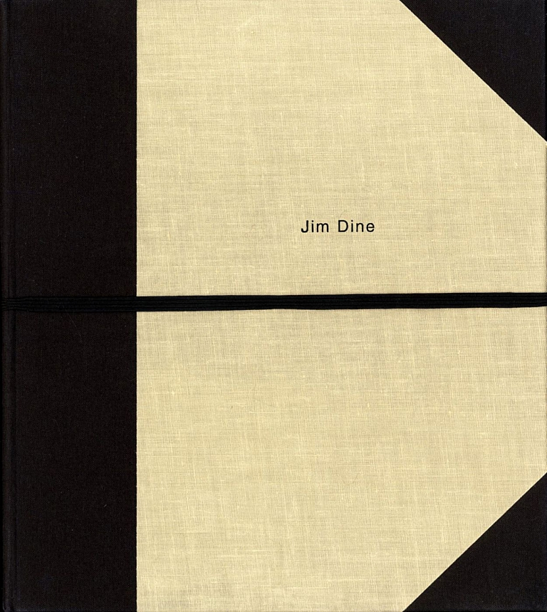 Jim Dine: New Color Photographs (Portfolio