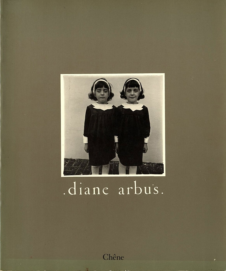 Diane Arbus (French Edition