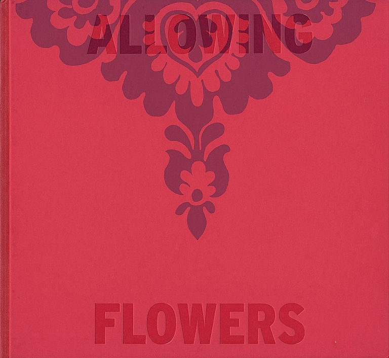 Alec Soth: Allowing Flowers, Limited Edition