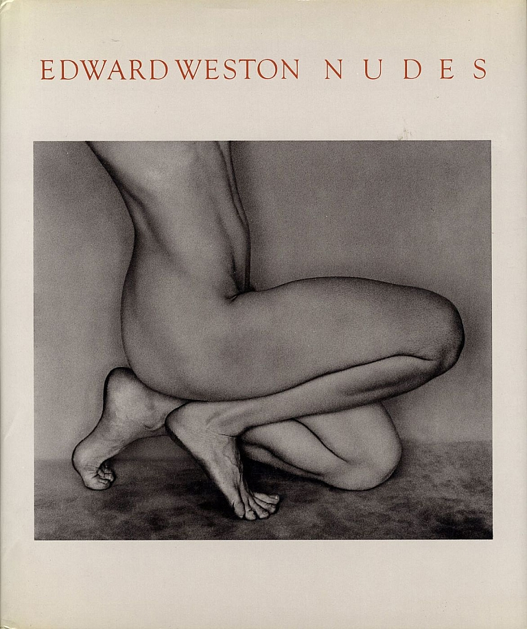 Edward Weston: Nudes