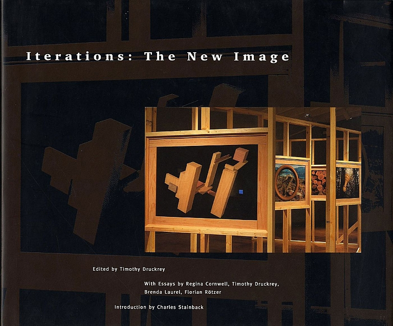 Iterations: The New Image