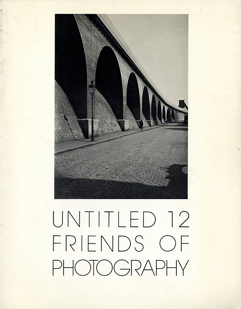 Untitled 12 (The Friends of Photography): Albert Renger-Patzsch
