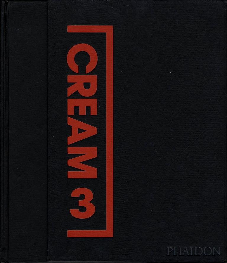 Cream 3: 10 Curators, 100 Contemporary Artists, 10 Source Artists