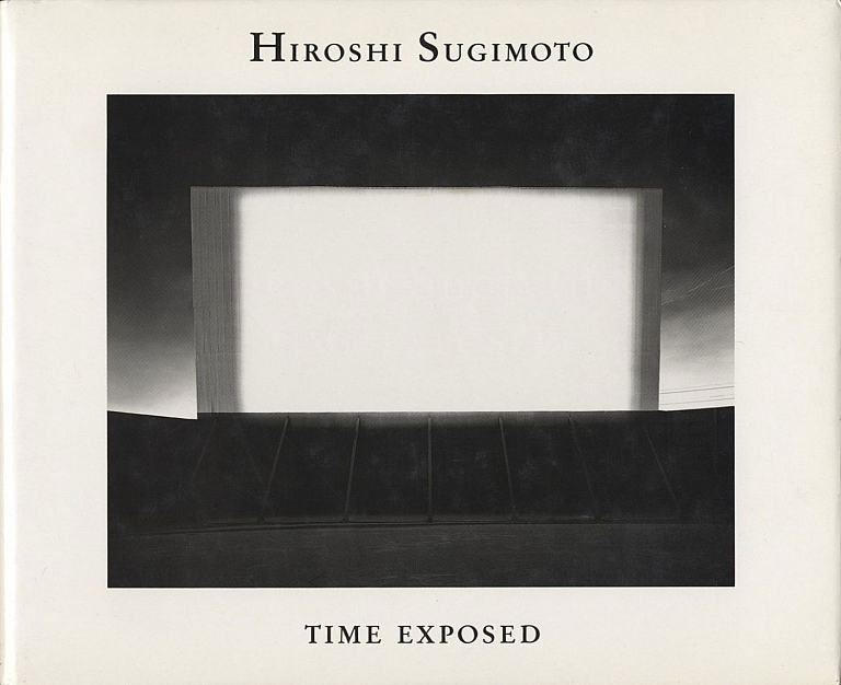 Hiroshi Sugimoto: Time Exposed (Edition Hansjörg Mayer