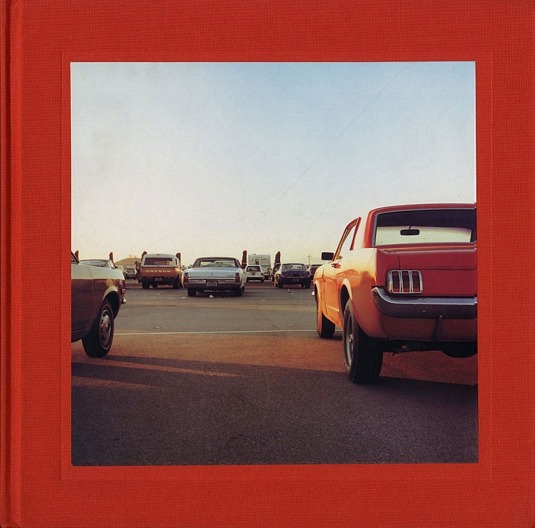 William Eggleston: 2 1/4 (First Edition) [IMPERFECT