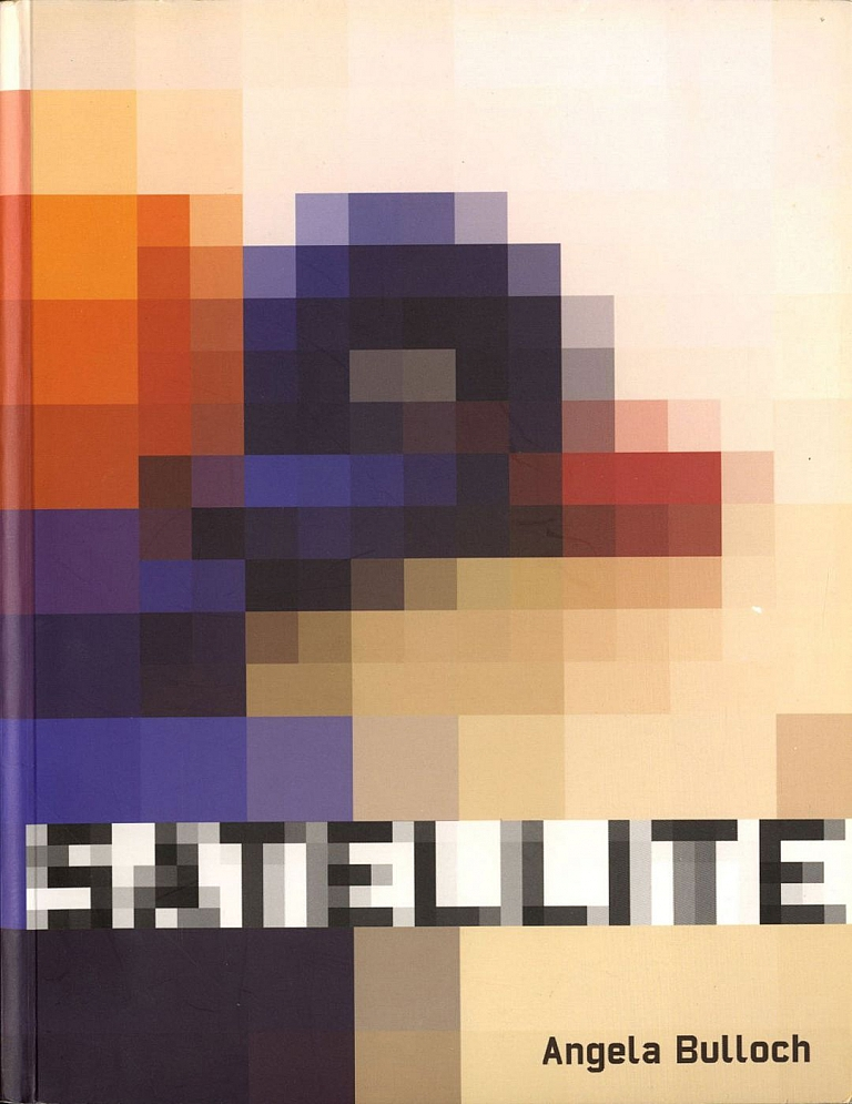 Angela Bulloch: Satellite