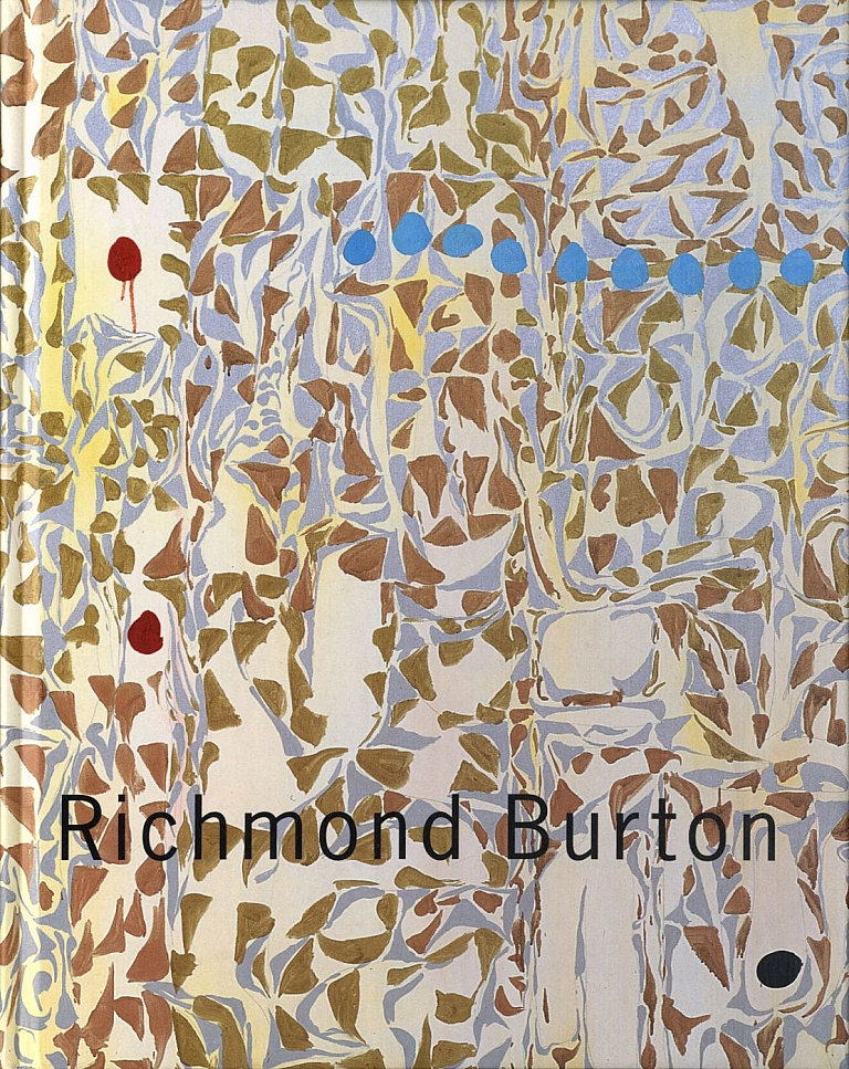 Richmond Burton (Cheim & Read
