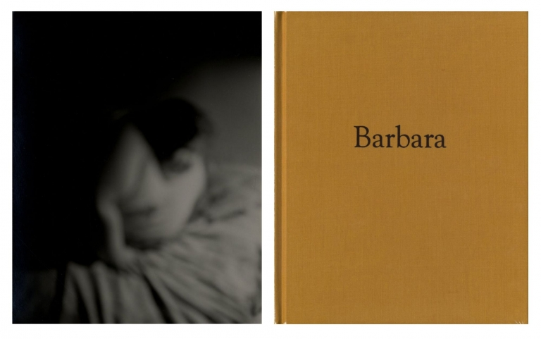 Andrea Modica: Barbara, Limited Edition (with Gelatin Silver Print)