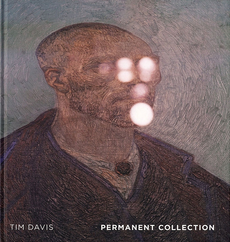 Tim Davis: Permanent Collection [SIGNED