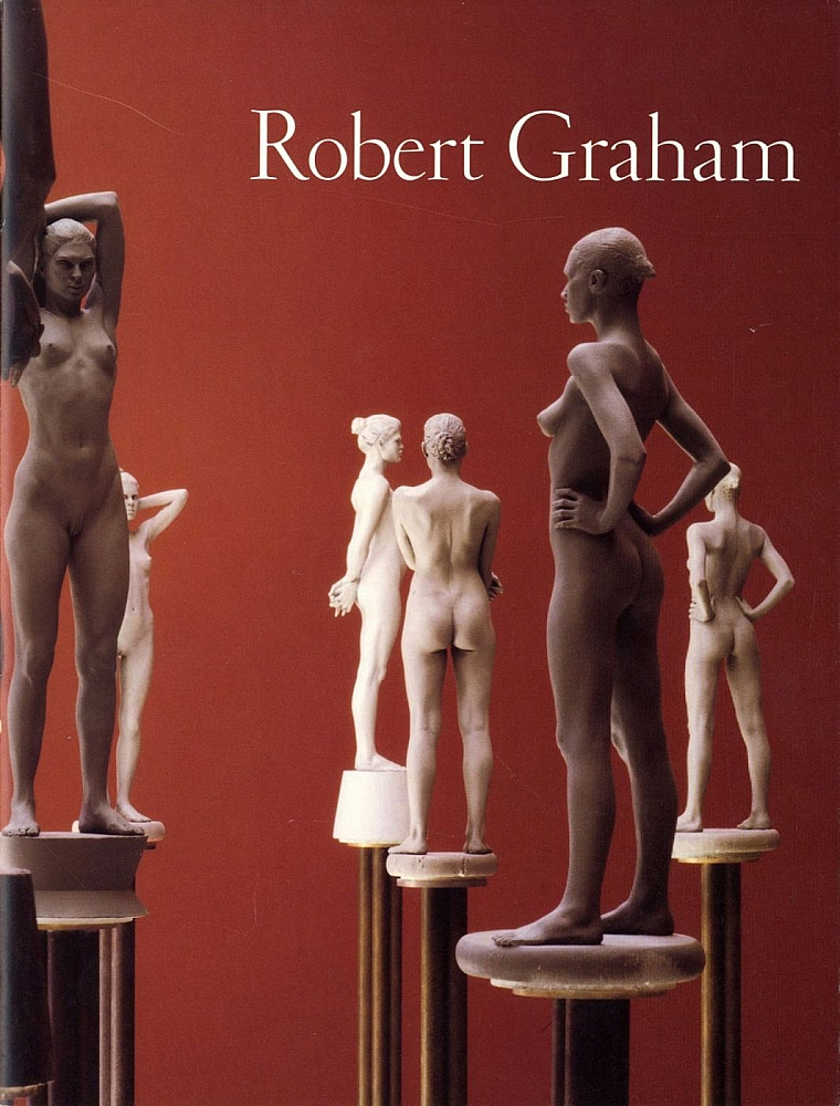 Robert Graham Artist Robert Graham Eight Statues