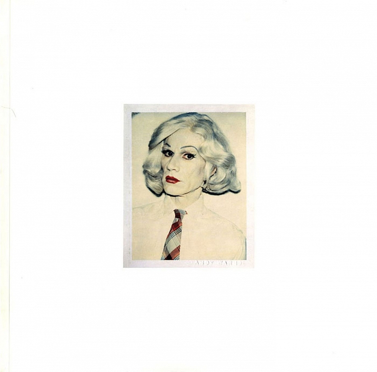 The Andy Warhol Photographic Legacy Program - The Andy Warhol Foundation for the Visual Arts 20-Year Report, 1987-2007