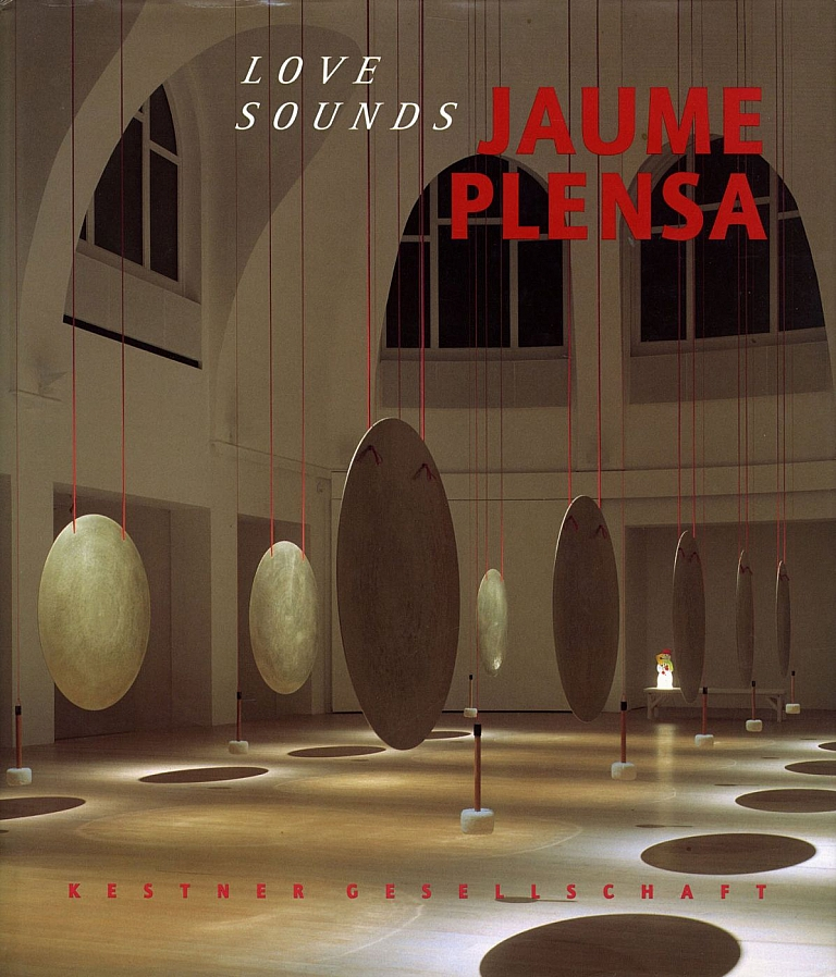 Jaume Plensa: Love Sounds