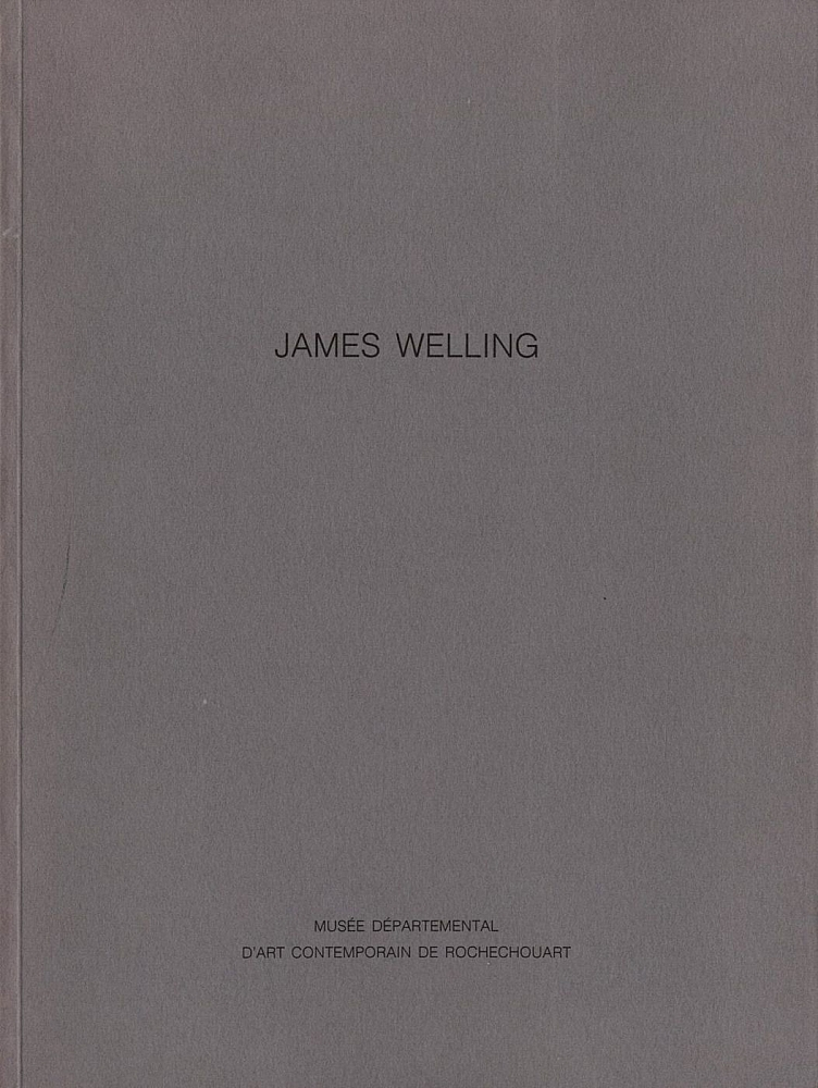 James Welling (Musée Départmental d'Art Contemporain de Rochechouart