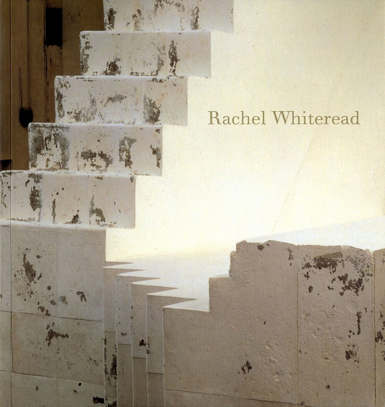 rachel whiteread essay