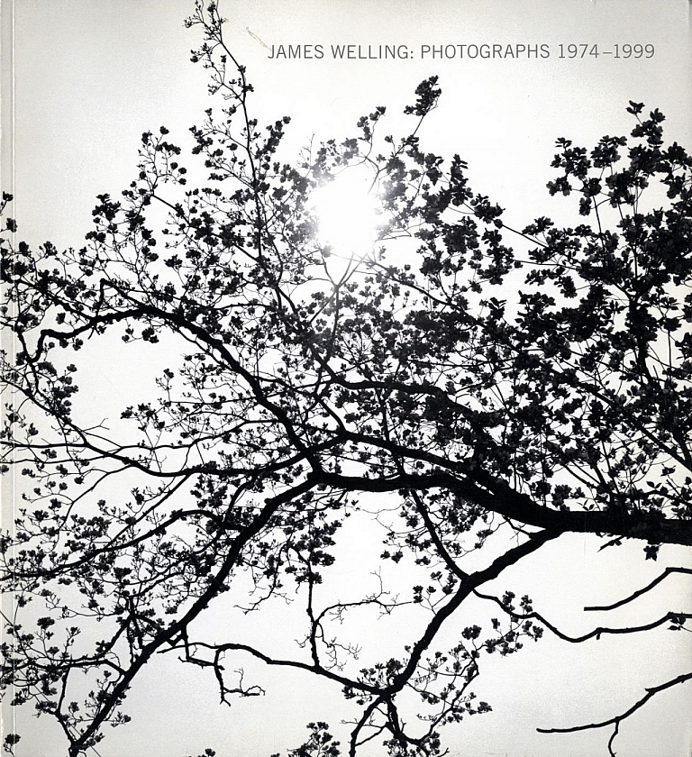 James Welling: Photographs, 1974-1999