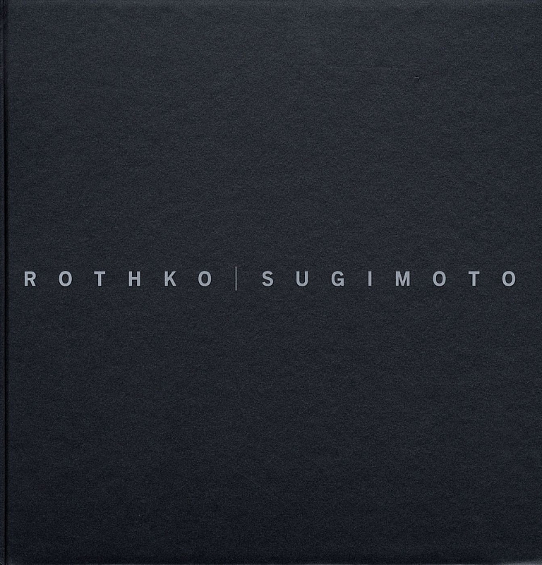 Rothko | Sugimoto: Dark Paintings and Seascapes