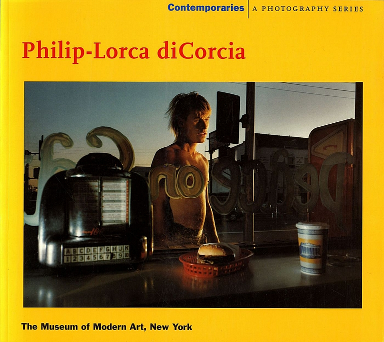 Philip-Lorca diCorcia: Contemporaries (First Softcover Edition