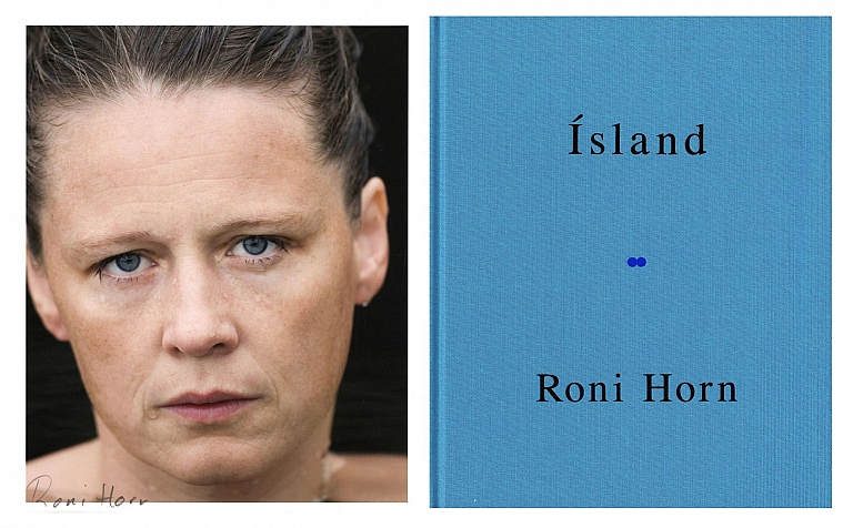 Roni Horn: Haraldsdóttir, Part Two (Ísland: To Place 10), Limited Edition (with...