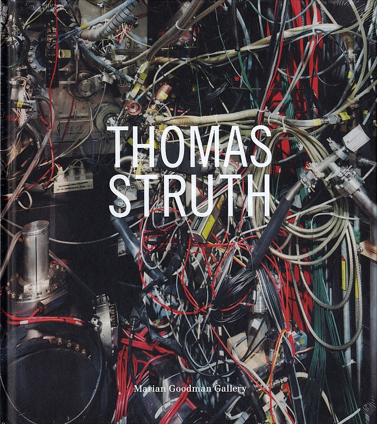 Thomas Struth: Works 2007-2010