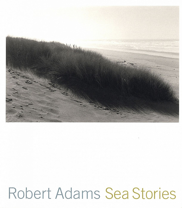 Robert Adams: Sea Stories