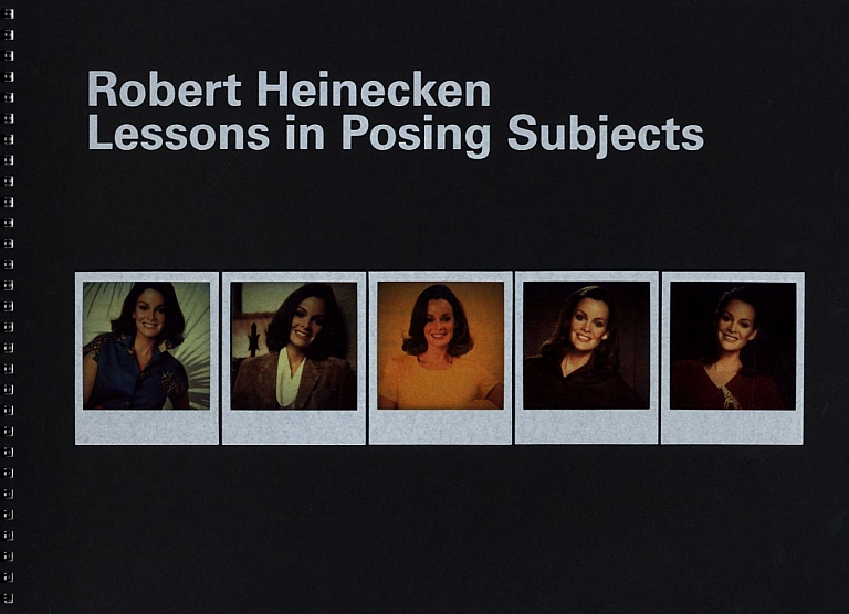 Robert Heinecken: Lessons in Posing Subjects