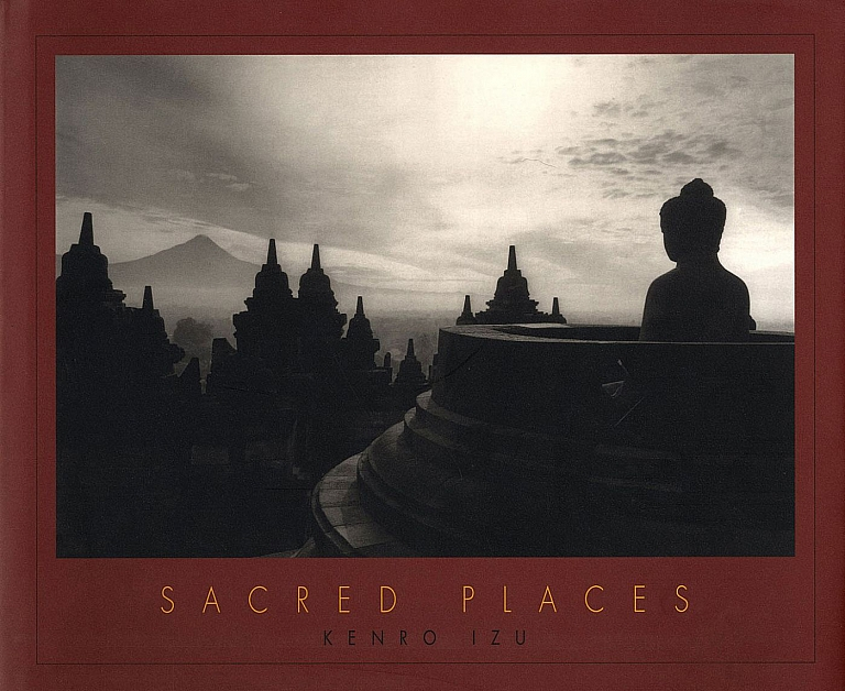 Kenro Izu: Sacred Places [SIGNED]