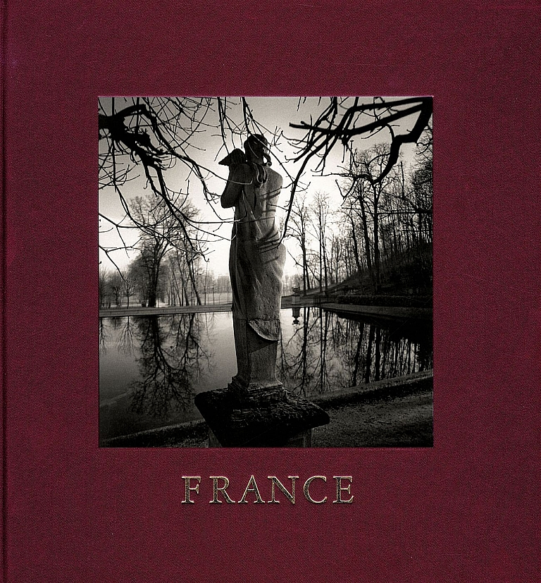 Michael Kenna: France [SIGNED