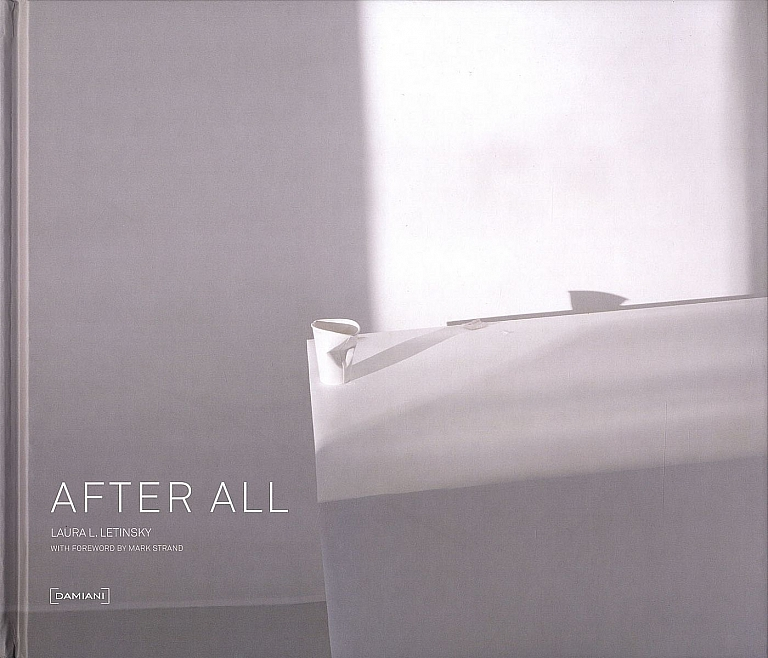 Laura Letinsky: After All [SIGNED