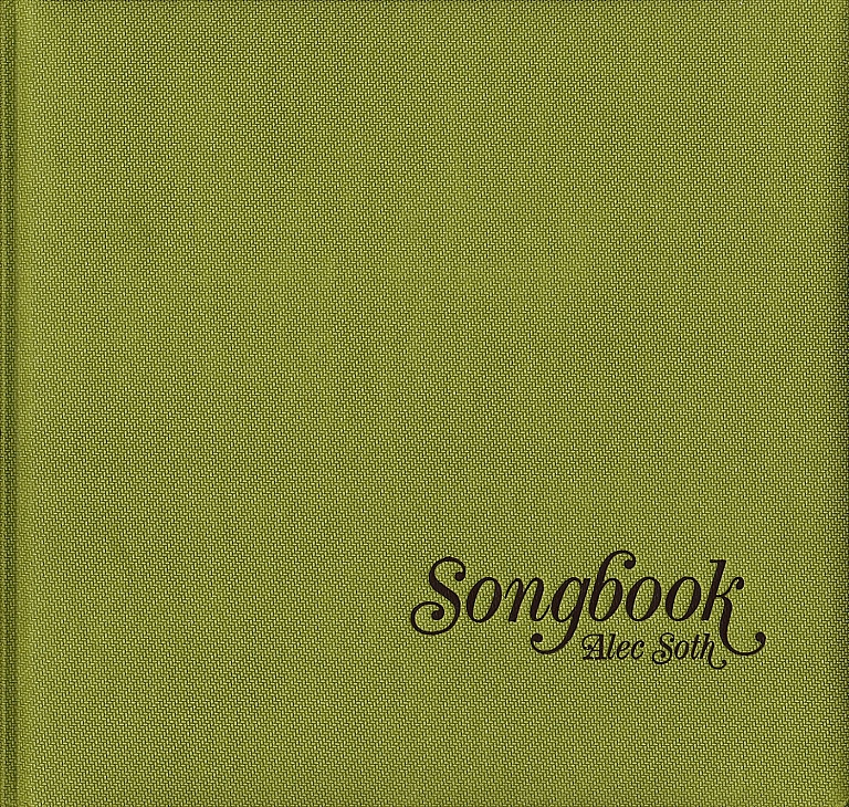 Alec Soth: Songbook (First Printing) [SIGNED]x