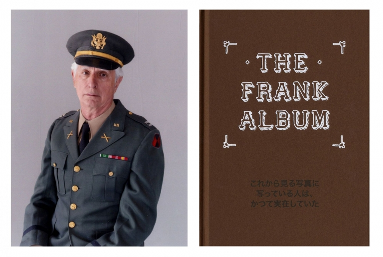 Alec Soth: The Frank Album, Limited Edition (with Type-C Print