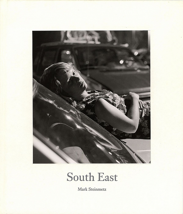 Mark Steinmetz: South East [SIGNED]