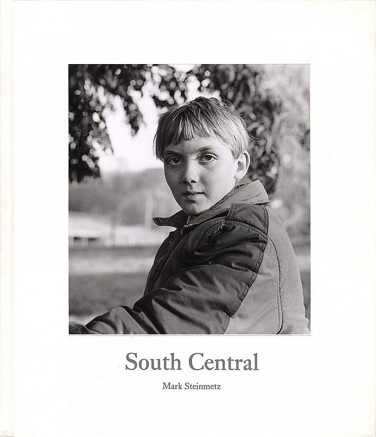 Mark Steinmetz: South Central [SIGNED
