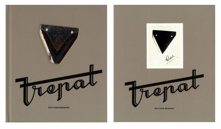 Joan Fontcuberta: Trepat: A Case Study in Avant-Garde Photography, Artist's Limited Edition [SIGNED