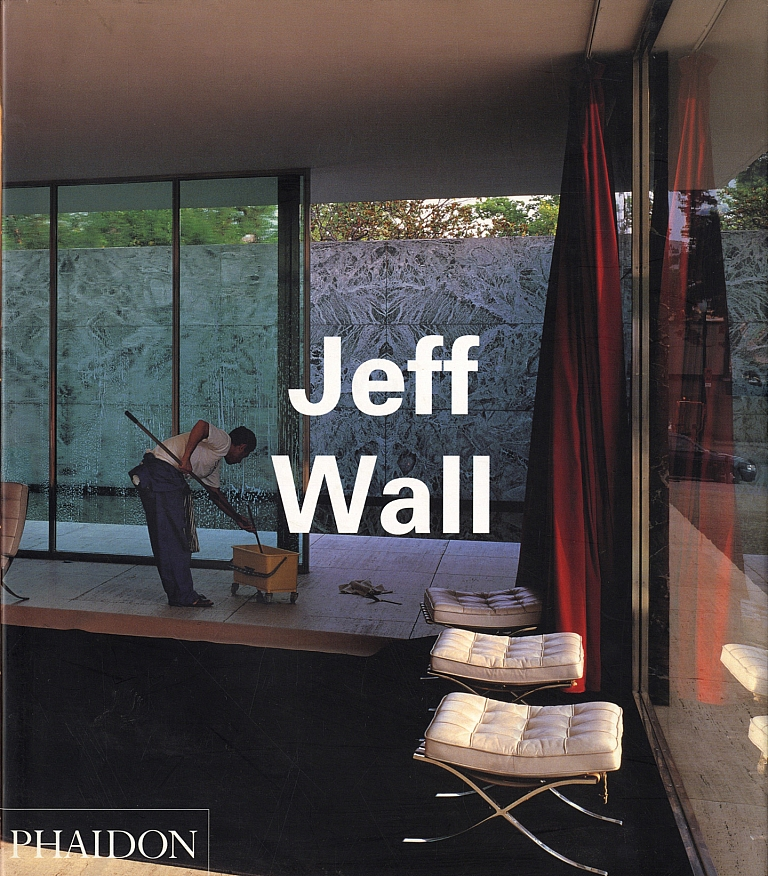 Jeff Wall (Phaidon) (Second Revised & Expanded Edition