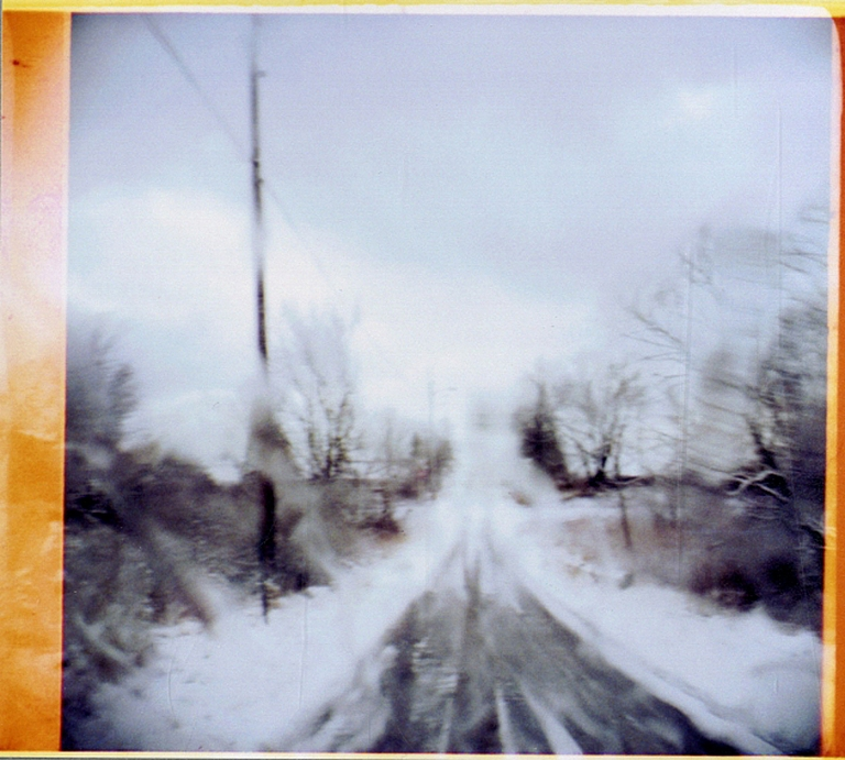 Todd Hido: Seasons Road (One Picture Book #93), Limited Edition (with Print)