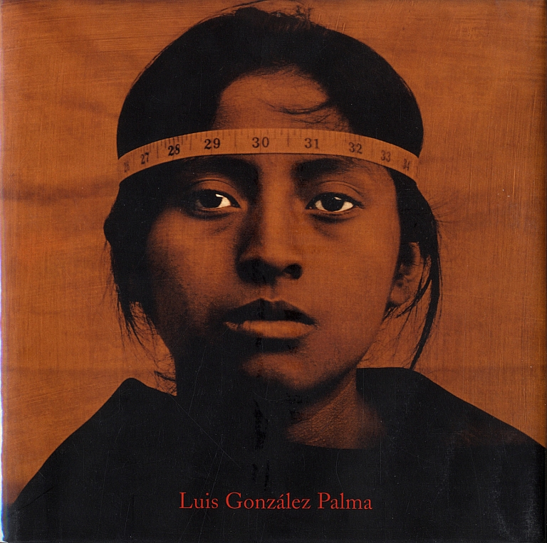 Luis González Palma: Poems of Sorrow [SIGNED