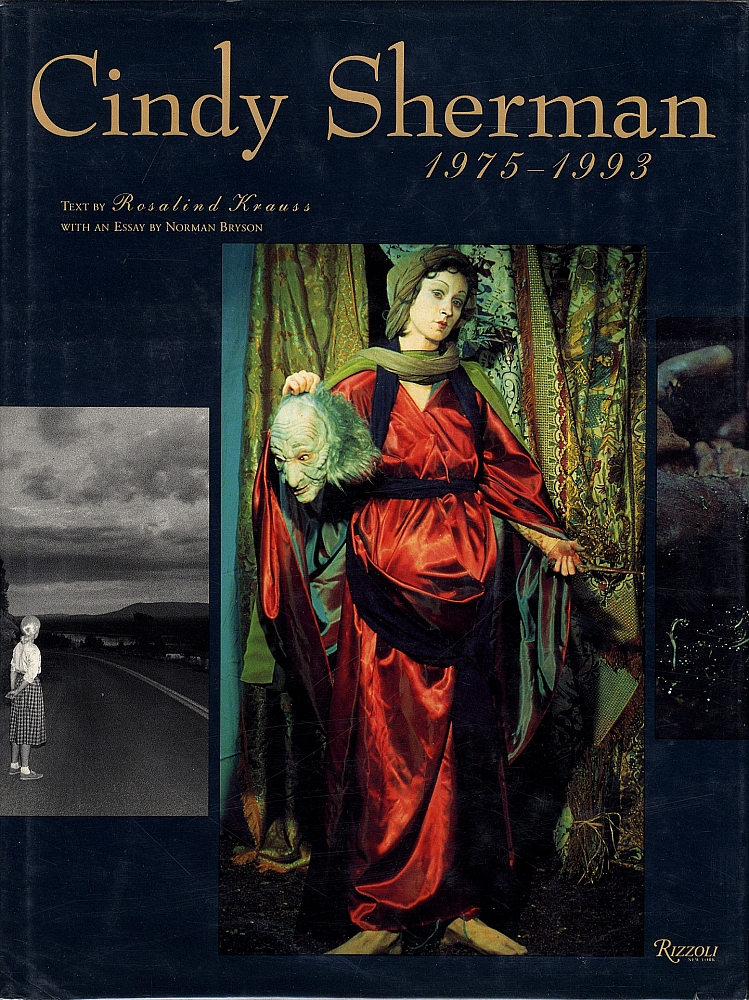 Cindy Sherman 1975-1993